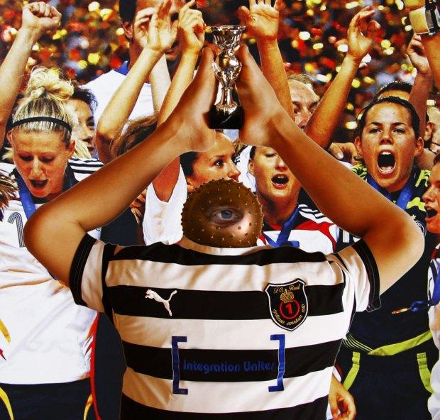 Integration Unites - Fußball verbindet
